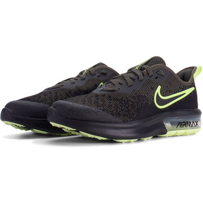 Nike Air Max Sequent 4 (GS) Sneaker Junior productafbeelding