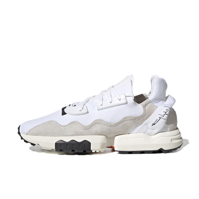 adidas Y-3 ZX Torsion 'Cloud White' productafbeelding