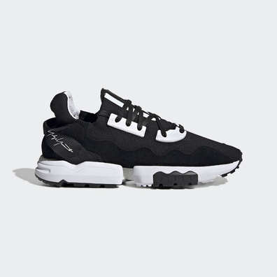 adidas Y-3 ZX Torsion (Black / Cloud White / Black) productafbeelding