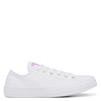 Chuck Taylor All Star Iridescent Low Top productafbeelding