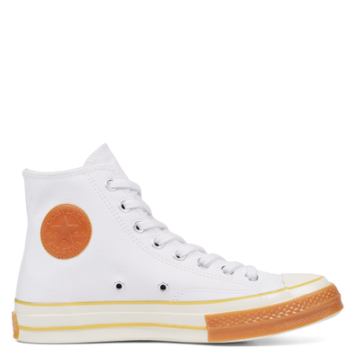 Chuck 70 Pop Toe High Top productafbeelding