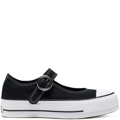 Chuck Taylor All Star Mary Jane Slip productafbeelding