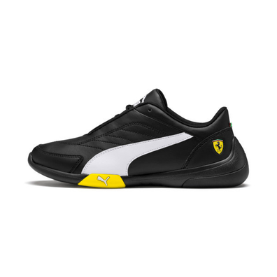 Puma Ferrari Kart Cat Iii Youth Trainers productafbeelding