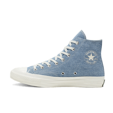 Converse Chuck 70 RENEW Denim 'Light Indigo' productafbeelding