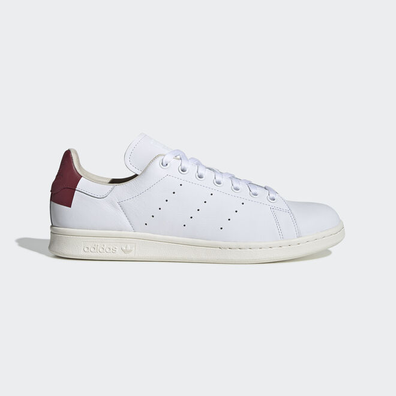 adidas Stan Smith Ftw White/ Core Burgundy/ Off White productafbeelding