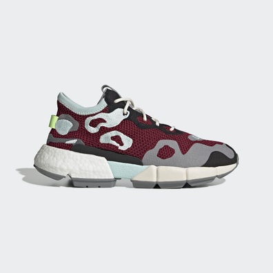 adidas Pod-S3.2 Ml Core Burgundy/ Grey Three/ Ice Mint productafbeelding