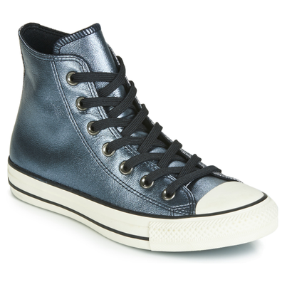 Converse CHUCK TAYLOR ALL STAR GLITTER MULTIPANEL HI productafbeelding