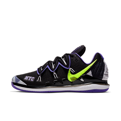 NikeCourt Air Zoom Vapor X Kyrie 5 Hardcourt productafbeelding