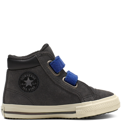 Chuck Taylor All Star Hook and Loop PC Boot High Top productafbeelding