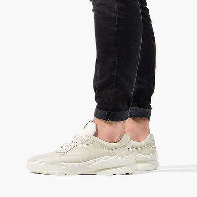 Filling Pieces Low Cage Cosmo Linus Off White 37927301890PMZ productafbeelding