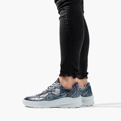 Filling Pieces Low Fade Cosmo Infinity Navy Blue 37625881884PFH productafbeelding