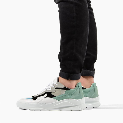 Filling Pieces Low Fade Cosmo Infinity Mint 37625881940PMZ productafbeelding