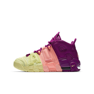 Nike Kids Air More Uptempo productafbeelding