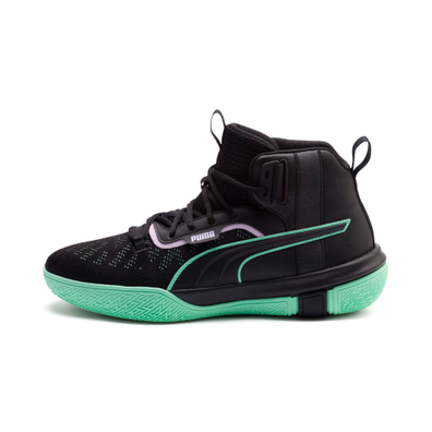 Puma Legacy Dark Mode Basketball Shoes productafbeelding