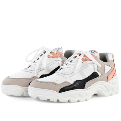 Filling Pieces Low Curve Iceman Trimix 'Peach' productafbeelding