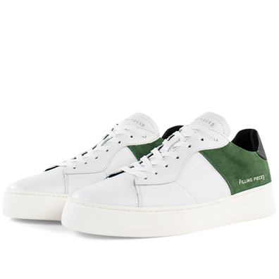 Filling Pieces Low Plain Court 'Dark Green' productafbeelding