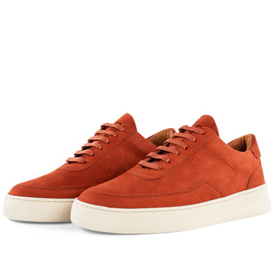 Filling Pieces Mondo Plain Nardo 'Orange' productafbeelding