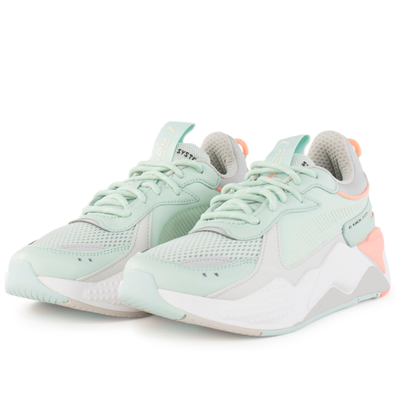 Puma RS-X TRACKS 'Fair Aqua' productafbeelding