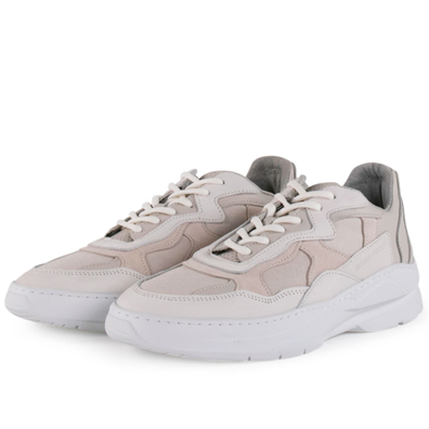 Filling Pieces Low Fade Cosmo Infinity 'Off White' productafbeelding