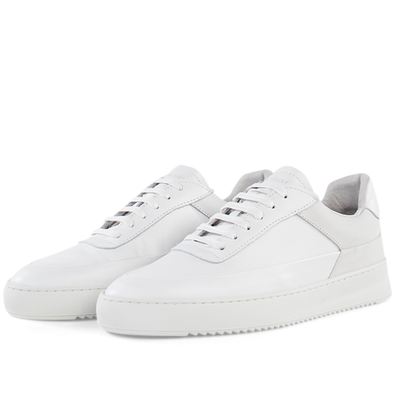 Filling Pieces Mono Ripple Shift 'All White' productafbeelding