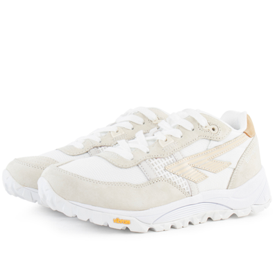 Hi-Tec HTS74 Badwater Infinity 'Off White / White' productafbeelding