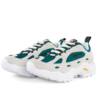 Hi-Tec HTS74 HTS Flash ADV Racer 'Offwhite/Teal/Brown' productafbeelding