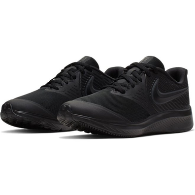 Nike Star Runner 2 Sneaker Junior productafbeelding