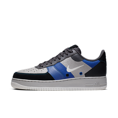 "Nike Air Force 1 07 Prm 1 ""Atmosphere Grey""' productafbeelding"