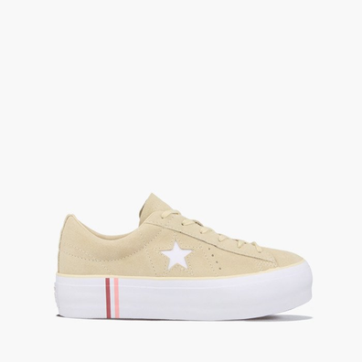 Converse One Star Platform 565377C productafbeelding