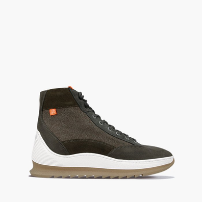 Filling Pieces Mid Alpine Hell Cap 35126591910MSB productafbeelding