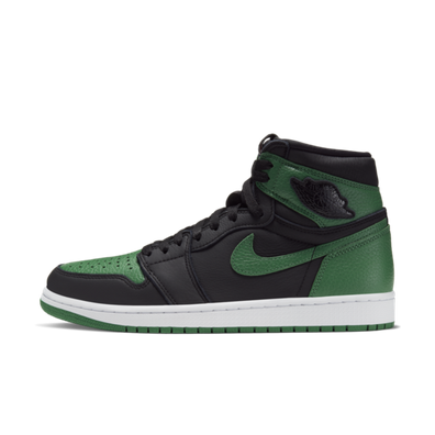 Air Jordan 1 Retro High 'Pine Green' productafbeelding