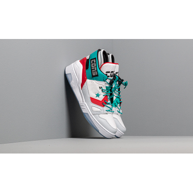 Converse Erx 260 Space Racer White/ Turbo Green/ Enamel Red productafbeelding