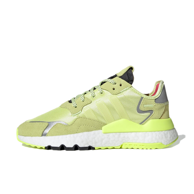 adidas Nite Jogger 'Semi Frozen Yellow' productafbeelding