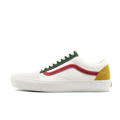Vans Old Skool LX OG 'Green/Red' productafbeelding
