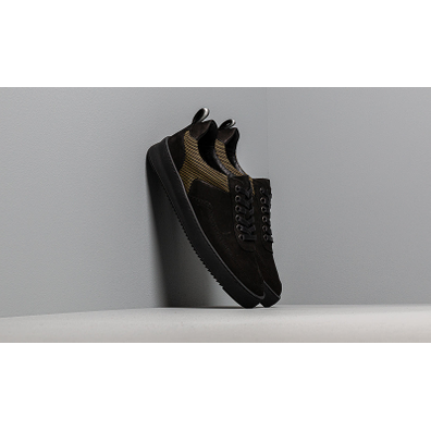 Filling Pieces Mondo 2.0 Ripple Gala All Black productafbeelding