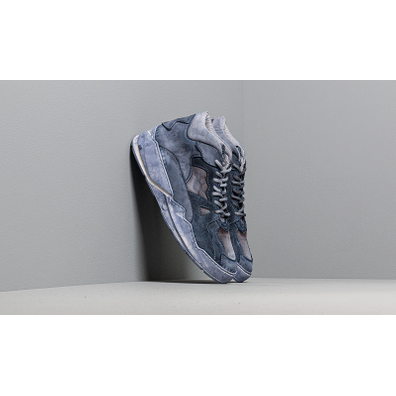 Filling Pieces Lay Up Icey Dip Dye Navy Blue productafbeelding