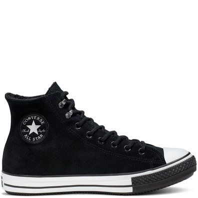 Chuck Taylor All Star Winter Waterproof High Top productafbeelding