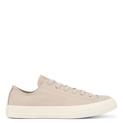 Chuck Taylor All Star Minimalism Leather Low Top productafbeelding