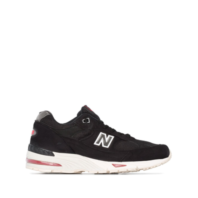 New Balance M991 low-top productafbeelding