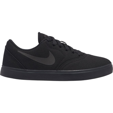 Nike SB Check Canvas Sneaker Junior productafbeelding