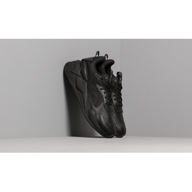 Puma RS-X WINTERIZED Puma Black productafbeelding