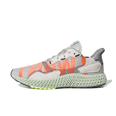 adidas ZX4000 4D 'I Want I Can' productafbeelding
