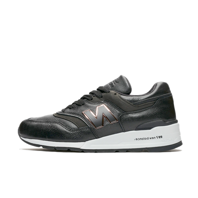 New Balance M997PAF 'Black' productafbeelding