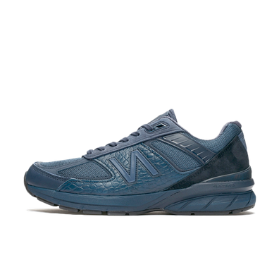 Engineered Garment X New Balance M990EGN5 'Navy' productafbeelding