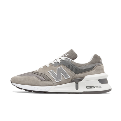 New Balance M997SGR 'Grey' productafbeelding