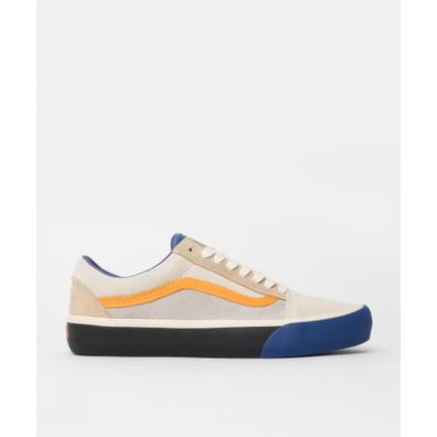 Vans UA Old Skool VLT LX (True Blue/Candied Ginger) productafbeelding