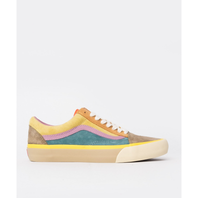 Vans UA Old Skool VLT LX (Multi) productafbeelding