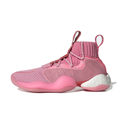 Pharrell Williams x adidas Crazy BYW Pride 'Pink' productafbeelding