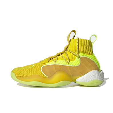 Pharrell Williams x adidas Crazy BYW Pride 'Yellow' productafbeelding