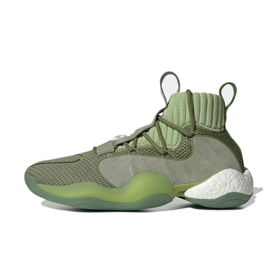 Pharrell Williams x adidas Crazy BYW Pride 'Green' productafbeelding